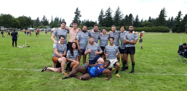 Can-Am's Axemen 7's 2019